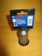 "BOSCH holesaw T3913SC 1-9/16"" SDS-plus Thin-Wall Bit SPEEDCORE"