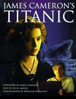 Titanic by Cameron, James , Paperback