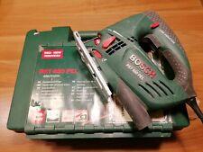 Bosch Stichsäge PST 800 PEL grün