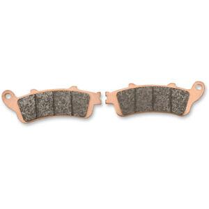 Braking CM55 Sintered Metal Brake Pads / One Pair | Street | 813CM55