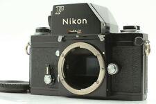【N MINT】Nikon F Photomic FTN Black body 35mm Film Camera from JAPAN #659
