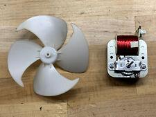 Samsung Microwave Oven SMH9207ST Exhaust Fan Motor Assembly DE31-00045B