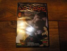 The Wounded (DVD, 2003) Troma BRAND NEW