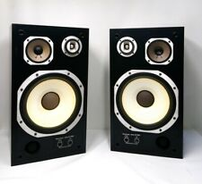 Vintage Kenwood LS 990 Speaker Lautsprecher Boxen High End