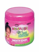 AfricanPride DreamKids OliveMiracle SmoothEdges AntiFrizzy Conditioning Gel 170G