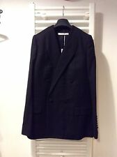 100% Authentic GIVENCHY LADIES DOUBLE BREASTED WOOL JACKET SIZE 38 / UK10