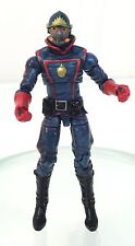 """STARLORD Guardian of the Galaxy ~ Marvel Universe ~ Figure ~ 3.75"""" inches~ ***"""