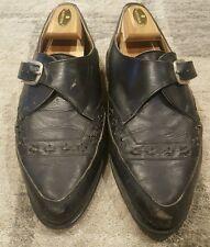 RARE UK Vintage Dr Doc Martens NaNa Shoes Rockabilly Punk Ska Mens UK 12 US 13