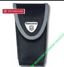 VICTORINOX FUNDA DE PIEL PARA CINTURON 4.0520.3