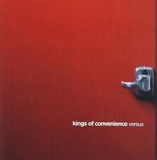 KINGS OF CONVENIENCE VERSUS VINILE LP RECORD STORE DAY 2016 NUOVO SIGILLATO