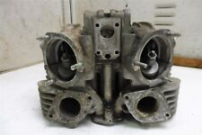 Yamaha XS650 XS 650 YM287B. Engine cylinder head camshaft rocker arms