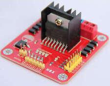 L298N Motor Shield Dual H-Bridge Arduino