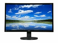 """Acer Kn242hyl 23.8"""" Led Lcd Monitor - 16:9 - 4 Ms - 1920 X 1080 - 16.7 Million"""