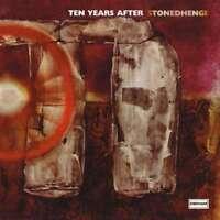 Stonedhenge: Dieci Anni Dopo Nuovo X 2 Disco CD Album