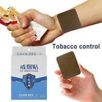 30 Patches Quit Smoking Anti Smoke Patch For Smoking Health Care Cessation U0U3