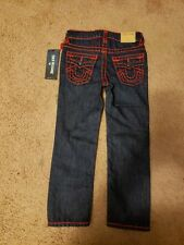 c2f7524c3 True Religion Jeans Size 4 & Up for Boys for sale | eBay