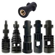 Adapter Bajonett für Kärcher Bosch Parkside Nilfisk Black&Decker Pistole Lanze