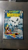 DC Comics HOUSE OF MYSTERY #197 Bronze age vintage comic solid copy!