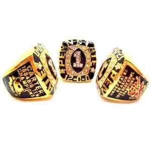 1995 Penn State Championship Ring NCAA