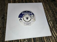 """THE LES HUMPHRIES SINGERS TO MY FATHER'S HOUSE/GOSPEL ... 7"""" 1970 DECCA PROMO UK"""