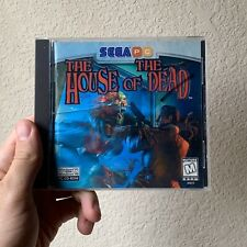 SEGA PC The House of the Dead Windows 95/98