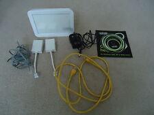 Talk Talk router wireless (Huawei Echolife HG520B) a Banda Larga Wireless gadsl 2+
