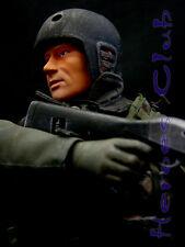 "US Navy Seal Team Six 12"" figure 1/6 DML Bin Laden Assassin Dragon Models"
