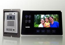 Visiophone avec écran tactile et enregistreur de visiteurs antivanadale et neuf