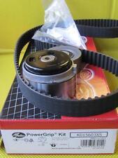 Genuine Gates Timing Belt Kit OPEL Astra Coupé 1.6 i 16V Petrol Z16XEP 02/03>02/
