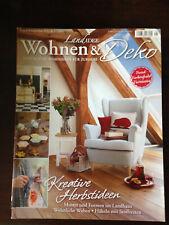 LandIdee - Wohnen & Deko - 05 / 2015
