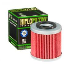 Filtre à huile Hiflo Filtro Moto Husqvarna 125 SMS 1994-2002 HF154 / 800081675