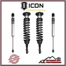 "ICON Vehicle Dynamics 0-3"" Stage 1 Suspension System For 07-20 Toyota Tundra"