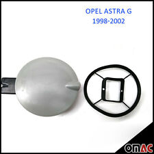 Für Opel Astra G Klappe Tankdeckel Grau NB