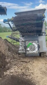 Compact Soil Screener For Hire
