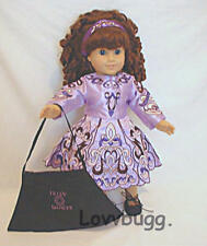 "Irish Step Dance Set fits 18"" American Girl Doll Best Selection Lovvbugg"