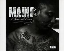CD MAINO if tomorrow comes EX+ (A0143)