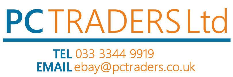 PC Traders Ltd
