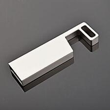 1X PC Metal 32GB USB Flash Drive Waterproof Memory Stick Thumb Pen Drive Storage