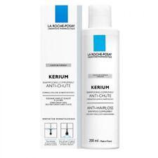 La Roche Posay KERIUM / Anti - hair loss shampoo 200mL