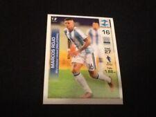 #160 Marcos Rojo Argentina Figurinha World Cup 2018 En Accion sticker Man Utd