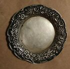 S  KIRK   SON   17   STERLING Antique Silver DISH   Ashtray  Butter Pat  Nut