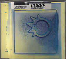 Curve-Coming Up Roses cd maxi single