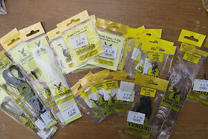 Fly Tying - Clearance -Veniard Fly Tying Material - Various