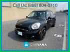 2012 Mini Countryman Cooper S Hatchback 4D CD/MP3 (Single Disc) Dual Air Bags Air Conditioning Alloy Wheels Power Steering