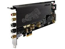 ASUS ESSENCE STX II Hi-Fi Quality Sound Card with Headphone Amp Free Sipping