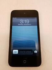 Apple A1367 iPod Touch 4th Generation 32GB *Factory Reset*