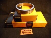 Taper Roller Bearing Cup,OD 2.844 In 4T-HM88610PX1