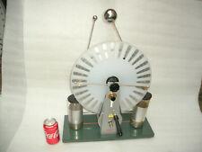 Vintage Wimshurst Machine - 1960s?
