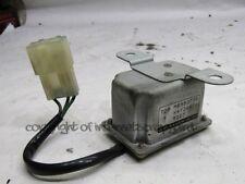 Mitsubishi Delica L400 94-96 2.8 4M40 g sensor crash sensor MB953738