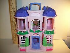 Fisher Price Sweet Street Victorian House